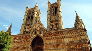 Guide: Christmas Cathedral services in the Midlands