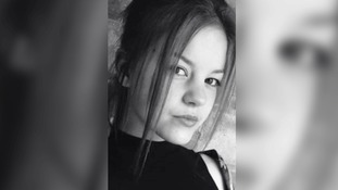 Police appeal after 16-year-old girl 'goes missing with older man'