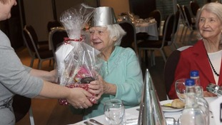 Charity hosts Christmas day lunch