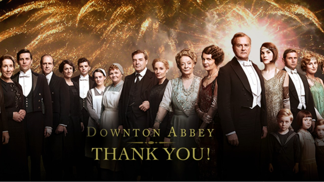Downton Abbey Christmas Special advise