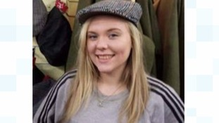 14-year old Jade was last seen on Christmas Day