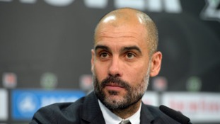 Henry: Guardiola would dominate the Premier League