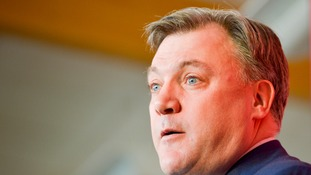 Ed Balls appointed Norwich City chairman