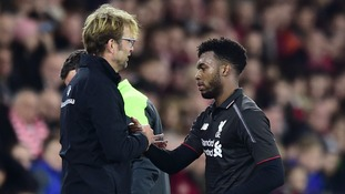 Klopp won't risk Sturridge relapse