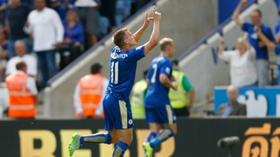 Marc Albrighton expects Leicester to bounce back against Manchester City