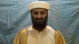 Osama bin Laden Navy Seal