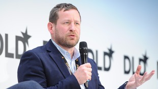Ed Vaizey MP said driverless robotic buses could be used in rural areas.