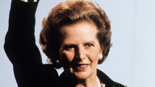 Margaret Thatcher opposed Aids public education campaign, government files reveal