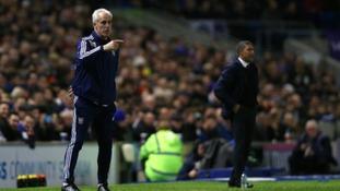 Boss hails 'terrific' display as Ipswich Town continue away run at Brighton