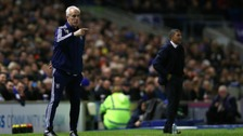 Mick McCarthy got the better of former Norwich City boss Chris Hughton.