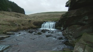 Global recognition for Brecon Beacons Geopark; Fforest Fawr named Global Geopark by UNESCO