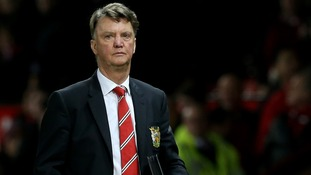 Moyes: Manchester United should stick with Van Gaal