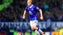 Norwich City have been heavily linked with a move for Steven Naismith.