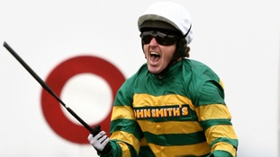 Sir Tony McCoy thought knighthood was practical joke