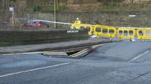 Elland Bridge 'may have to be demolished'