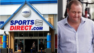 Sports Direct to pay all staff more than minimum wage