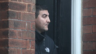 Abdul Navaei admitted common assault