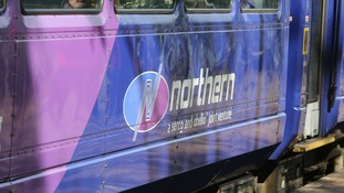 Travel delays: Northern Rail