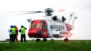 RNAS Culdrose ends 40 years of rescue operations