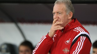 Swans hoping for another victory against Manchester United
