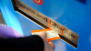 Rail fares rise by 1.1% across Britain