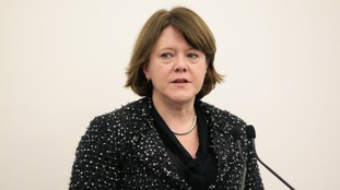 Conservative MP Maria Miller