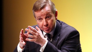 Michael Gove is facing calls to come to Parliament to resolve the GCSE English row