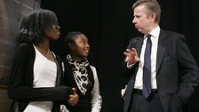 Michael Gove said he hoped the new schools would be equally successful as the 24 which launched last September
