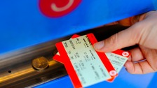 Fares have gone up by 1.1%
