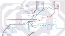 Hope for Night Tube breakthrough amid crunch talks.