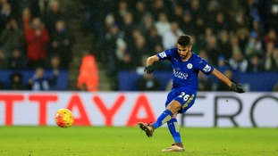 Premier League match report: Leicester City 0-0 Bournemouth