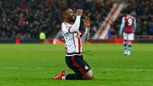 Premier League match report: Sunderland 3-1 Aston Villa