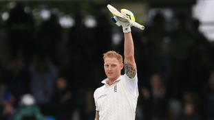 Jonny Bairstow and Ben Stokes slay South African bowlers in record breaking stand for England