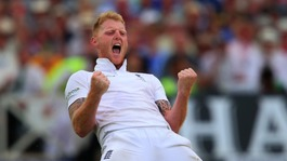 Ben Stokes scores stunning double century against South Africa