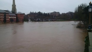 Roads likely to be closed in Worcester