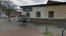 The alleged assault happened outside Larry's Bar in Stapleford