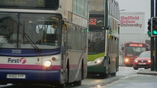 Yorkshire buses to be fitted with green technology