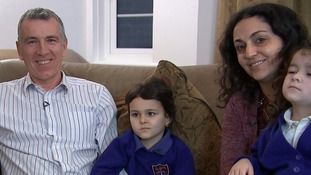Ashya King parents defend actions as son heads to school