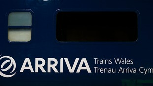 Arriva Trains Wales have cancelled all services today.