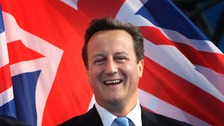 Cameron wants to limit the right of EU migrants to claim benefits in the UK