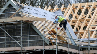Prime Minister says housing move is 'radical' - locations in Kent and Hampshire to be part of first wave