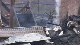 Police say community may hold 'vital information' about Cwmbran school fire