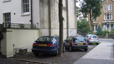 More and more people in Bristol are renting out their driveways for parking.