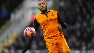 Man killed in pub attack was father of former Wolves striker Leon Clarke