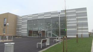New £8.4m Grimsby leisure centre