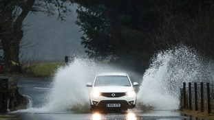 Latest flood warnings for the West Country