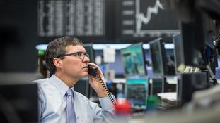 Dax trader