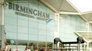 Birmingham Airport workers could ballot over pay offer