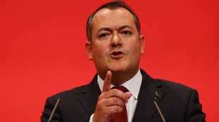 Michael Dugher had been an outspoken critic of his leader.