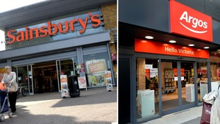 Sainsbury's has worked closely with Home Retail with Argos concessions were trialled in the supermarket's stores last year.